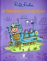 O Trenzinho do Nicolau (Português)
