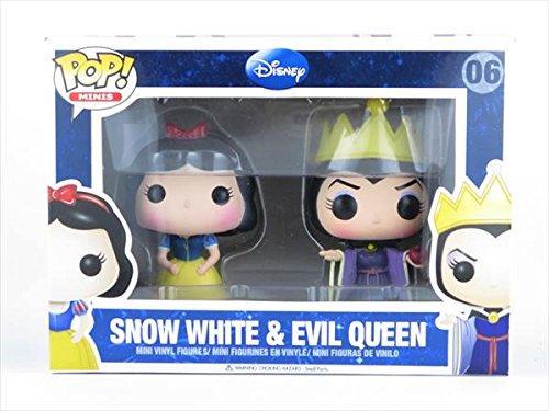 白雪姫&魔女 [Disney(ディズニー)] FUNKO POP!(ファンコ)