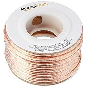 Amazonベーシック スピーカーケーブル 1...の関連商品2