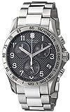 ビクトリノックス VICTORINOX 腕時計 メンズ スイスアーミー SWISS ARMY クロノ クラシック CHRONO CLASSIC V.241405