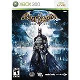 「Batman: Arkham Asylum」の画像