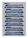 KATO Nゲージ 883系 ソニック リニューアル車 7両セット 10-288 鉄道模型 電車