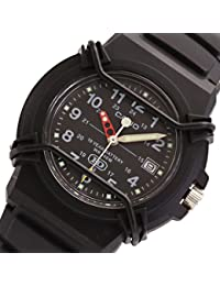 CASIO(カシオ) HDA-600B-1B [並行輸入品]