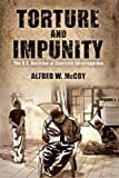 Torture and Impunity: The U.S. Doctrine of Coercive Interrog…