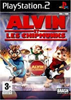 NINTENDO - ALVIN & LES CHIPMUNKS PS2 FR (0 CD)