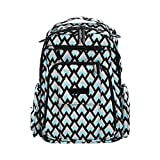 ju-ju-beオニキスコレクションBe Right Back Backpack Diaperバッグ One Size 15BP01X-BLD-NO SIZE