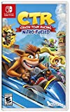 Crash Team Racing Nitro Fueled (輸入版:北米)- Switch