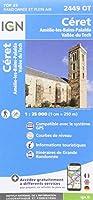 Ceret / Amelie-les-Bains-Palalda / Vallee du Tech 2018