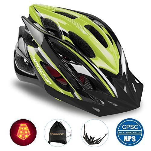 Kinglead自転車ヘルメット(風)超軽量サイクリングヘル...