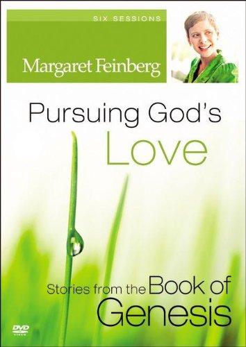 Pursuing God's Love: Stories from the Book of Genesis: Six Sessions [DVD]