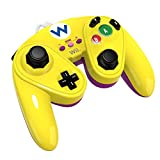 Wii Wired Pad Wario