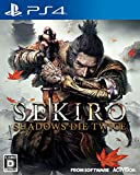 SEKIRO:SHADOWS DIE TWICE [PS4] 製品画像