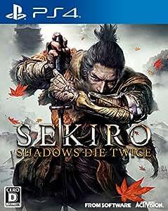SEKIRO: SHADOWS DIE TWICE 【Amazon.co.jp限定】オリジナルポストカードセット付&オリジナルデジタル壁紙(PC・スマホ)配信 - PS4