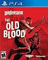 Wolfenstein: The Old Blood - PlayStation 4 by Bethesda [並行輸入品]