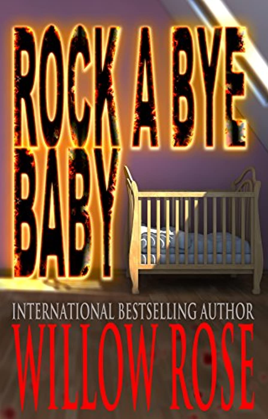 ふりをするホテル広告Rock-a-bye Baby (Horror Stories from Denmark Book 1) (English Edition)