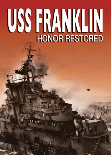 Uss Franklin: Honored Restore [DVD] [Import]