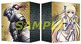 ゴブリンスレイヤー Blu-ray/DVD アニメイト 全巻 連動 購入 特典 描き下ろし 収納BOX 【女神官 *有】