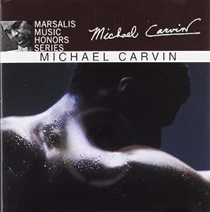 Marsalis Music Honors Series: Michael Carvin