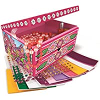 Orb Factory Sticky Mosaics Fairy Jewellery Box New 2014 by Sticky Mosaics