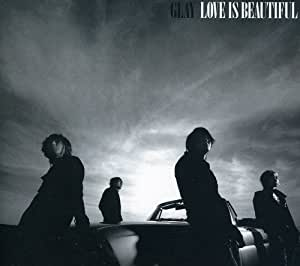 LOVE IS BEAUTIFUL (初回限定盤)(DVD付)