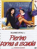 Pierino Torna A Scuola [Italian Edition]