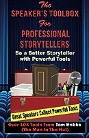 Speakers Toolbox for Professional Storytellers