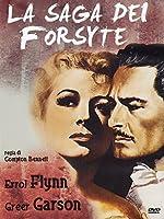 La Saga Dei Forsyte [Italian Edition]