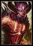 マジック:ザ・ギャザリング プレイヤーズカードスリーブ 『アイコニックマスターズ』《堕ちたる者、オブ・ニクシリス》 (MTGS-016)