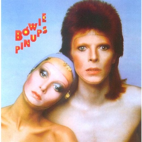 Pin Ups / David Bowie