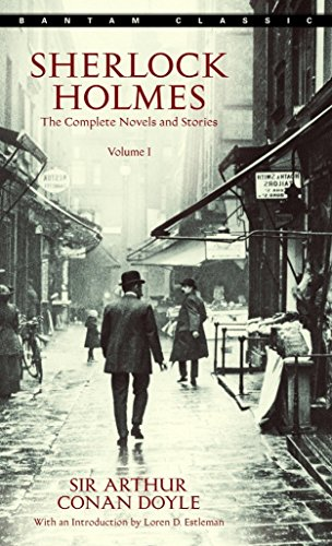 Sherlock Holmes: The Complete Novels and Stories Volume Iの詳細を見る