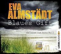 Blaues Gift: Pia Korittkis dritter Fall.