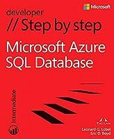 Windows Azure SQL Database Step by Step (Step by Step Developer)