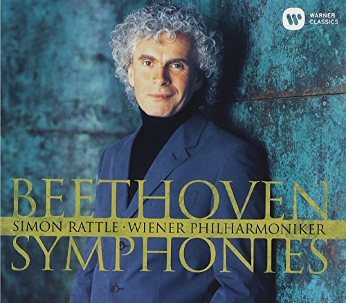ベートーヴェン:交響曲全集5CD