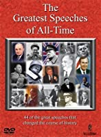Great Speeches of All-Time 3 [DVD] [Import]