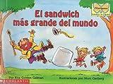 El Sandwich Mas Grande Del Mundo