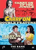 Carry on 4 [DVD] [Import]