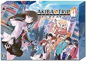 AKIBA'S TRIP ファーストメモリー 初回限定版 10th Anniversary Edition