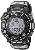 CASIO カシオ PRO TREK プロトレック メンズ 腕時計 電波ソーラー PRW-2500R-1CR 海外モデル 逆輸入 [逆輸入品]