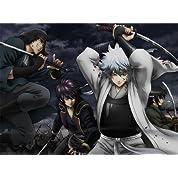 銀魂 ジャンプアニメツアー2008&2005 [DVD]