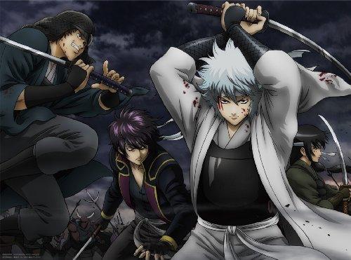 銀魂 ジャンプアニメツアー2008&2005 [DVD] / アニプレックス