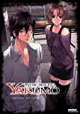 Psychic Detective Yakumo: Complete Collection [DVD] [Import]