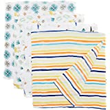 aden + anais Classic Muslin Swaddles 4 Pack - Into The Jungle