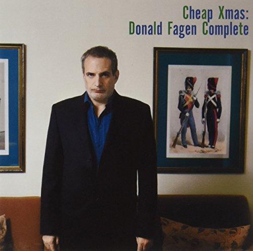 チープ・クリスマス:ドナルド・フェイゲン・コンプリート