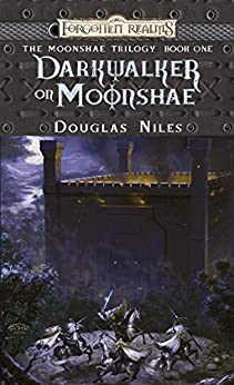 Darkwalker on Moonshae (Forgotten Realms: Moonshae Book 1) by [Niles, Douglas]