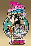 JoJo's Bizarre Adventure: Part 3-Stardust Crusaders, Vol. 3