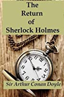 The Return of Sherlock Holmes [並行輸入品]
