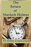 The Return of Sherlock Holmes [並行輸入品]