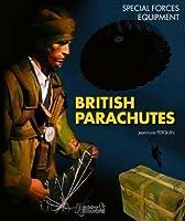 British Parachutes: Special Forces Equipment