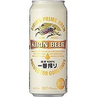 キリン 一番搾り生ビール 500ml