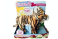 Amazimals Whimsy Walkers Tiger by Amazimals